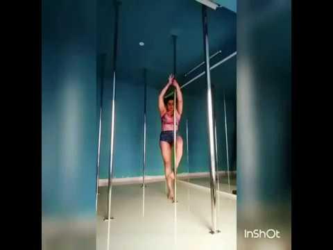 Pool Dance by Neha Pendse thumbnail