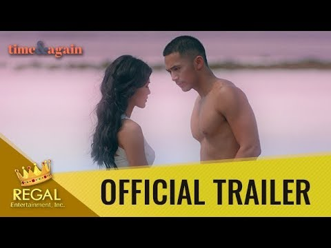 Time & Again Official Trailer:  February 20, 2019 in Cinemas Nationwide!