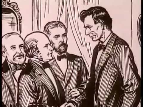 Abraham Lincoln Biography - History Channel   Abraham Lincoln Biography   Documentary