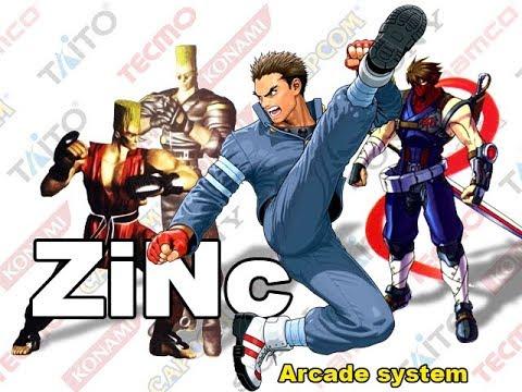 emulateur zinc