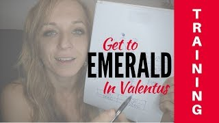 Get to Emerald in Valentus (I did in 30days)