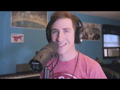 twenty one pilots- Nico And The Niners (Vocal Cover) | @mikeisbliss