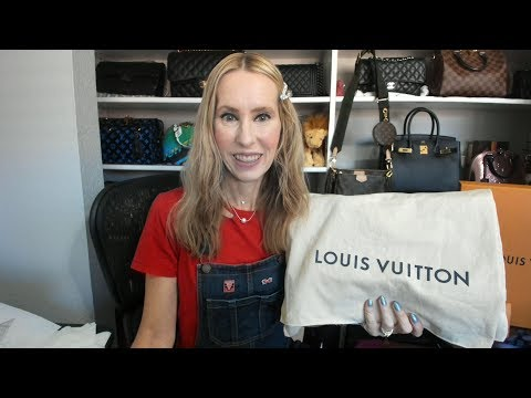 Handbags I Will Never Sell & Why!!!! from YouTube · Duration:  19 minutes 29 seconds