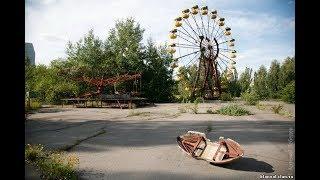 Чернобыль. Секретная жертва. Улика из прошлого.