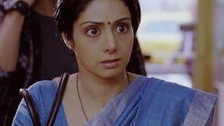 Sridevi places her million dollar order | English Vinglish | Sridevi Best Movie