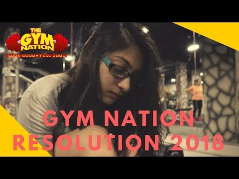 The Gym Nation - Bhiwandi | Resolution 2018 | Take Up The Challenge