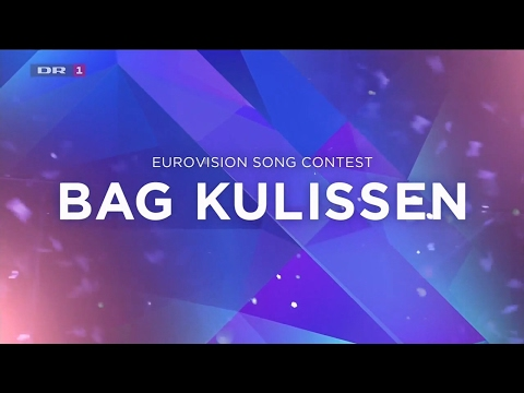 Eurovision Song Contest 2014 - bag kulissen 4:4 (Documentary)
