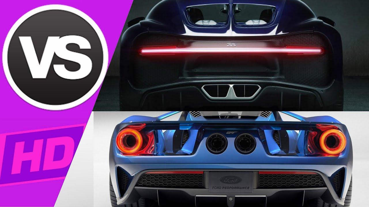 2017 Ford GT vs 2017 Bugatti Chiron - YouTube Gt Bugatti Chiron on bugatti aerolithe, bugatti galibier, bugatti 4 5.3 million, bugatti motorcycle, bugatti on fire, bugatti headquarters, bugatti royale, bugatti games, bugatti eb110, bugatti 4 door, bugatti diablo, bugatti suv, bugatti type 57, bugatti prototypes, bugatti finale, bugatti logo, bugatti gran turismo, bugatti concept, bugatti type 252, bugatti automobiles,
