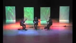 İncecikten Bir Kar Yağar - Cengiz Özkan & Göktuğ Çelik & Şeyhmus Fidan