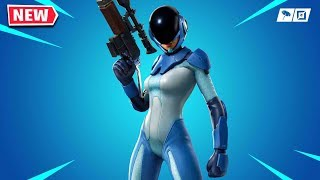 New Astro Assassin Skin In Fortnite Right Now! New Itemshop! Season X