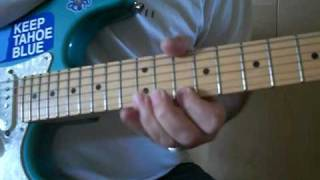 Firefall - You Are The Woman - Guitar Solo