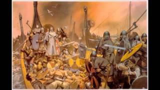 �������� ���� Гардарика - Один, к тебе мой путь. Песня Викингов(Vikings song) ������