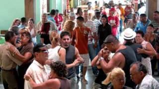 Salsa music- El amor de Puerto Rico song- Orquesta Narvaez