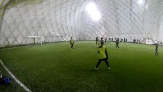 LKP P11 Talviliiga 12.01.2020 Video 2