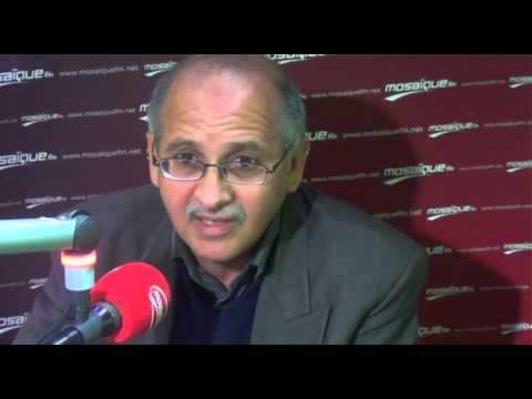 Mohamed Maalej quitte le plateau de Midi Show