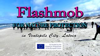 Save Entire World Flashmob-2017