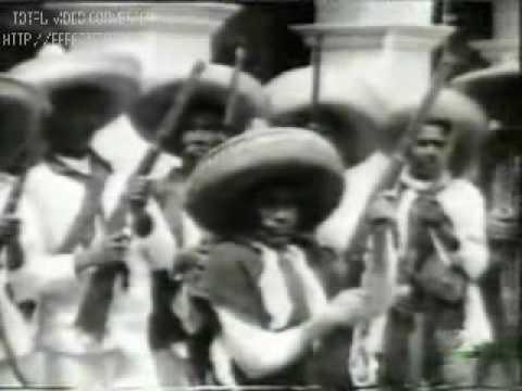 Historia de Emiliano Zapata
