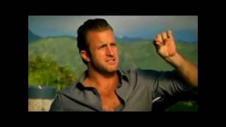 Hawaii 5-O Season 1 Danno & Steve Moments