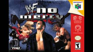 Mean Street Posse Theme (WWF No Mercy)