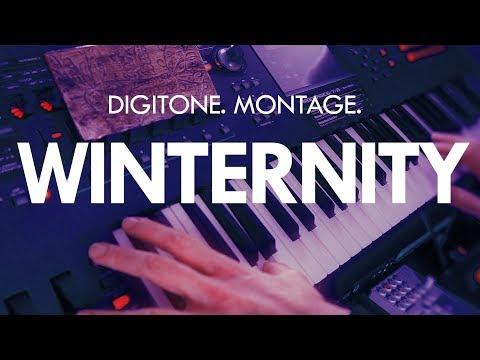 DIGITONE & MONTAGE : Winternity by CO5MA