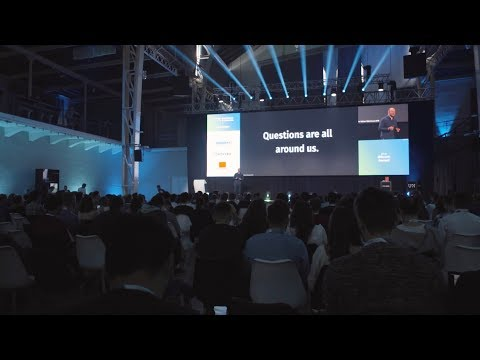 Experience Conference 2018, Bratislava – After video