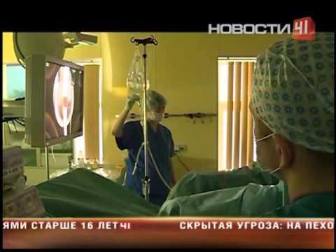Лапароскопическая холецистэктомия: Памятка для пациентов