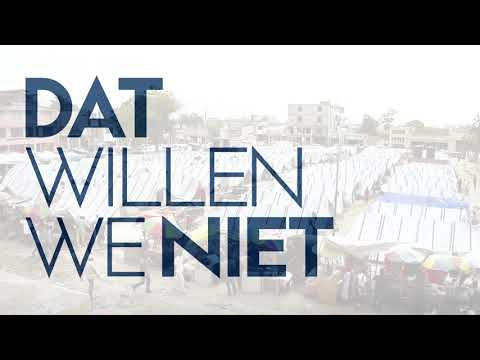 PVV-TV SPOTJE ZENDTIJD POLITIEKE PARTIJEN