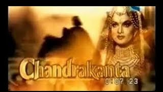 Chandrakanta 1994 episode 91