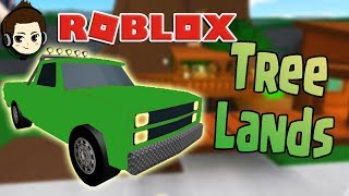 ROBLOX INDONESIA | NEW TRUCK FOR FRUIT TRANSPORT