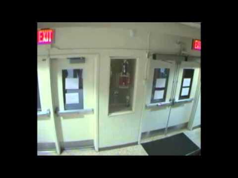 Fickett Elementary School Burglary