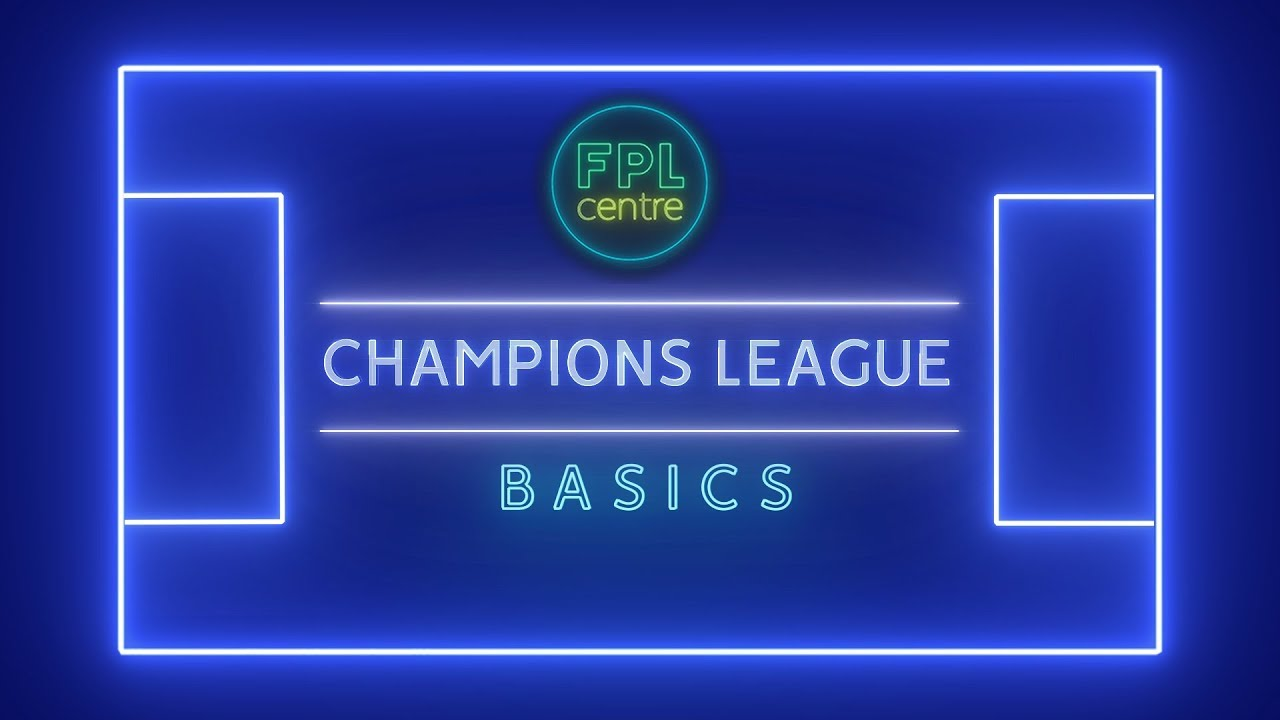 Fantasy Champions League -- Build around the favorites