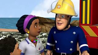 Fireman Sam 🌟 Pontypandy's Flooding! 🌟Fireman Sam to the Rescue  🚒 Big Collection 🔥 Kids Movie