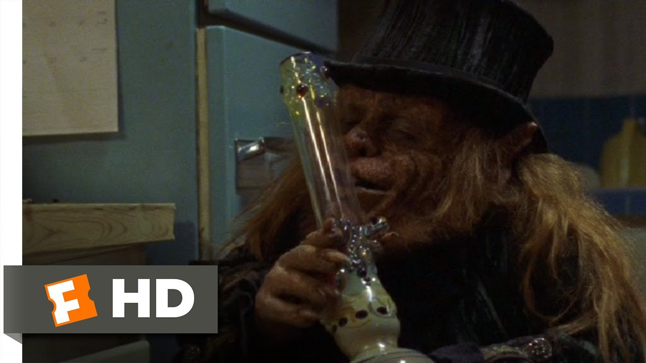 Leprechaun back 2 tha hood 6 11 movie clip munchies 2003 hd youtube - Hood novi ...