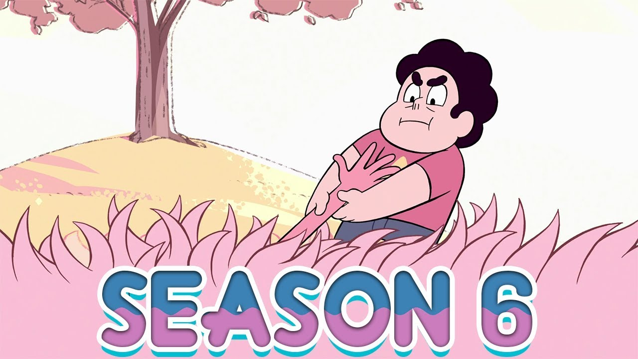 Download Steven Universe Season 6 Episode Count Revealed