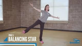 8 Yoga Poses That Improve Balance