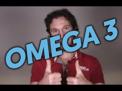 beneficios del omega 3 para adelgazar