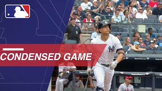 Condensed Game: ATL@NYY - 7/4/18