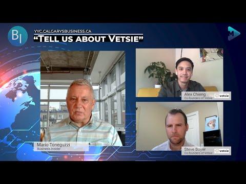 Vetsie a frontrunner in veterinary telemedicine