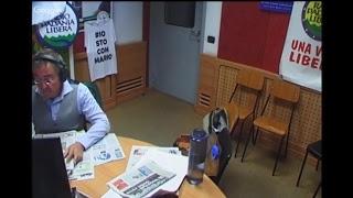 rassegna stampa 18/05/2018 - Giulio Cainarca