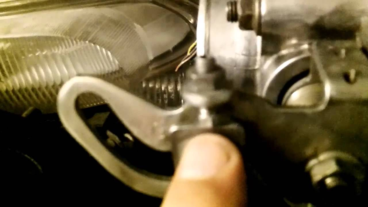 Mazda 626 Throttle Adjustment Youtube 1996 Mpv Wiring Diagram