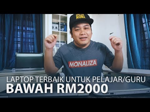 Best buy laptop in malaysia