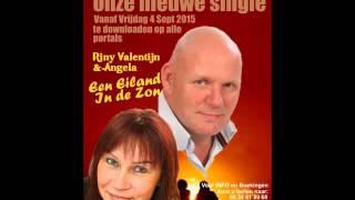 Riny Valentijn & Angela     Een eiland in de zon