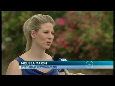 Melissa Marsh - Sister Act