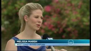 Melissa Marsh - Sister Act Thumbnail