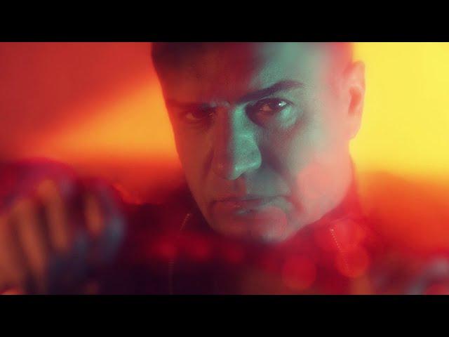 Berdan Mardini & Melodi /Sen Var Ya Sen (Official Video)
