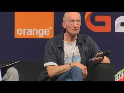 Charles Dance Tywin doesn't believe Tyrion is a Targaryen (Game of Thrones ASOIAF disprove theory)