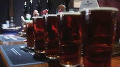 Regular drinking 'cuts years off life expectancy'