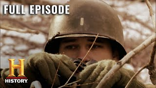 Shootout!: Battle of the Bulge - Full Episode (S2, E2) | History