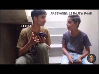 Desi wifi password | PRINCE VYNZ OFFICIAL