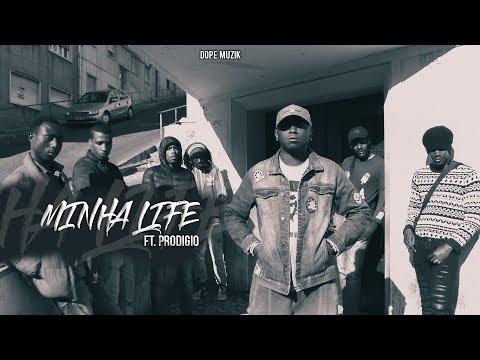 Don G - Minha Life ( Ft. Prodígio ) 2018 [ Oficial Vídeo ]